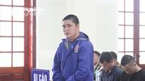 Nam thanh niên băng rừng 'cõng' hồng phiến về Việt Nam