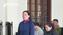 Đường về xa ngái của người đàn bà U60 lần thứ 4 vào tù vì 'hàng trắng'