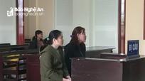 Bán trẻ em sang Trung Quốc làm vợ, đôi bạn cùng lĩnh 10 năm tù