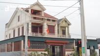 Nữ quái dùng biệt thự ven biển để tổ chức đường dây cờ bạc khủng ở Nghệ An