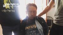 Bắt giữ đối tượng sang Lào mua ma túy về bán, dùng dao nhọn chống trả cảnh sát
