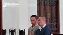Hai anh em ruột ở Quảng Ninh 'dắt nhau' ngồi tù khi vào Nghệ An mua ma túy