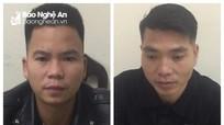 Nghệ An: Chồng dựng cảnh bắt ngoại tình để tống tiền nhân tình của vợ