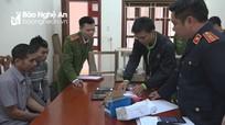 Bắt giữ 3 đối tượng, thu giữ 3.550 viên ma túy tổng hợp ở huyện lúa