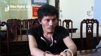 Công an Nghệ An bắt ông trùm ma túy dắt 6 khẩu súng trong nhà