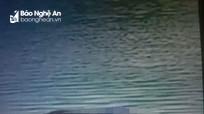Phát hiện thi thể trôi trên sông Lam