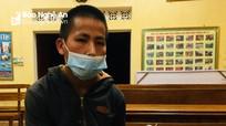 Lợi dụng dịch bệnh, qua Lào xách ma túy về Việt Nam