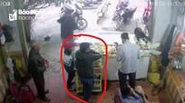Nữ sinh lớp 8 đi cùng người đàn ông lạ được tìm thấy ở vùng giáp Campuchia