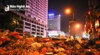 Tăng xử phạt đến 7 triệu đồng hành vi xả rác nơi công cộng