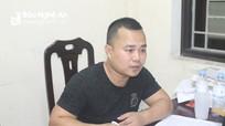 Bóc gỡ đường dây cho 300 người vay với lãi suất 'cắt cổ' ở Nghệ An