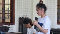 Bi kịch gia đình đẩy cô gái trẻ vào tù vì ma túy
