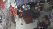 Bắt khẩn cấp cô gái cho vay với lãi suất 'cắt cổ' ở thành phố Vinh