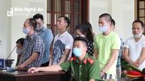 Kẻ ôm mìn cố thủ 14 tiếng thành phố Vinh cầm đầu đường dây buôn ma túy khủng