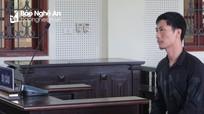 Vừa ra tù vì cướp tài sản lại phạm tội vận chuyển ma túy