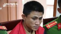 Bắt giữ thợ cơ khí ở Nghệ An vận chuyển 6 bánh heroin, 13kg ma túy đá