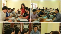 Trường Đại học Vinh bồi dưỡng năng lực đội ngũ giáo viên phổ thông cốt cán năm 2020