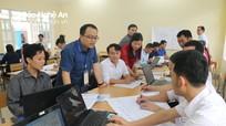 Giáo viên phổ thông cốt cán đã sẵn sàng cho Chương trình Giáo dục phổ thông mới
