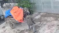 Camera an ninh 'lật mặt' tên trộm sau 5h đồng hồ