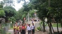 'Dân vận khéo' tạo đồng thuận lòng dân ở huyện rẻo cao