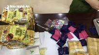 Nghệ An: Triệt xóa đường dây ma túy xuyên quốc gia, bắt giữ 3 đối tượng ngoại tỉnh
