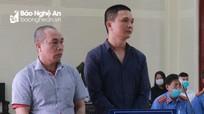 Tuyên 20 năm tù kẻ mua bán hồng phiến vẫn quanh co chối tội