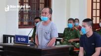 Người đàn ông ở Nghệ An khai với tòa 'mua ma túy để chữa bệnh ung thư'