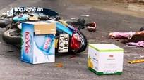 Hoàn cảnh éo le của nữ công nhân Nghệ An bị tai nạn giao thông tử vong ở Hà Nội