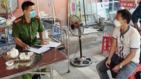 Nghệ An: Thêm 1 trường hợp chỉnh sửa giấy xét nghiệm bị phát hiện
