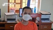 Nghệ An: Bắt giám đốc doanh nghiệp vận tải tàng trữ trái phép chất ma túy
