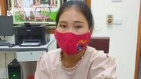 Lấy chồng Trung Quốc, trở về lừa thiếu nữ bán sang xứ người