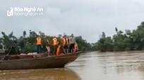 Tìm thấy thi thể người đàn ông chết đuối khi đi bắt cá