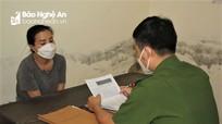 Người phụ nữ cho vay nặng lãi hàng tỷ đồng ở Thành phố Vinh bị bắt