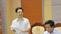 Thẩm tra dự thảo Nghị quyết về khen thưởng đối với tập thể, cá nhân đạt thành tích cao