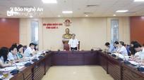 Nghệ An: Đề xuất hỗ trợ cao nhất 360 triệu đồng cho trường đạt chuẩn quốc gia