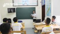 TP Vinh: Vẫn còn cơ sở đào tạo tiếng Anh hoạt động không phép