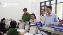 Thị xã Cửa Lò: Phát hiện, xử lý 75 vụ vi phạm an ninh trật tự lĩnh vực kinh doanh, dịch vụ