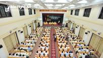 HĐND tỉnh Nghệ An sẽ tổ chức kỳ họp bất thường bầu chức danh Chủ tịch UBND tỉnh
