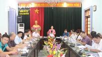 Hưng Nguyên: Chỉ hơn 54% doanh nghiệp đóng bảo hiểm xã hội