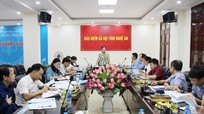 4.338 doanh nghiệp ở Nghệ An nợ đọng BHXH