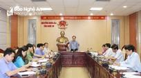 Nghệ An: Lo lắng về tình trạng vi phạm pháp luật gia tăng