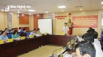 HĐND tỉnh sẽ thông qua nghị quyết sáp nhập khối, xóm và xã, huyện tại kỳ họp tới