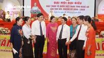 Bí thư Tỉnh ủy Nguyễn Đắc Vinh lưu ý 4 vấn đề với Mặt trận Tổ quốc và các tổ chức thành viên