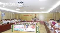 Chính phủ tập trung giải quyết kiến nghị, đề xuất của các địa phương