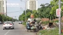 HĐND thành phố Vinh chỉ ra nhiều tồn tại, hạn chế trong phát triển kinh tế - xã hội