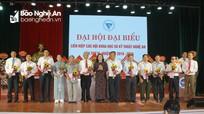 Đồng chí Nguyễn Thị Thu Hường tiếp tục giữ chức Chủ tịch Liên hiệp các Hội Khoa học và Kỹ thuật tỉnh