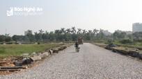 Nhiều địa phương chưa chấp hành quy định của UBND tỉnh trong đấu giá đất