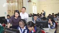 Nghệ An: Vẫn còn tình trạng xây dựng trường chuẩn theo kiểu 'ôn thi đại học'