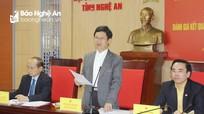 Chủ tịch HĐND tỉnh yêu cầu phối hợp giải quyết đơn thư, kiến nghị cử tri nhanh và dứt điểm hơn
