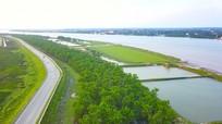 HĐND tỉnh Nghệ An thống nhất chủ trương đầu tư 3 công trình lớn ở Quỳnh Lưu và Nam Đàn