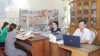 Nghệ An: Đề xuất bổ sung chính sách cho cán bộ dôi dư cấp xã